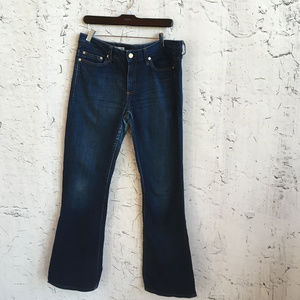 GAP 1969 LONG & LEAN 30R